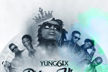 "Yung6ix ""Return of the Kings"" Concert Set To Hold December 17 In Warri"