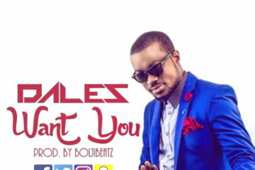 Dales – Want You