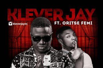 Klever Jay ft. Oritsefemi – Adura Mi (prod. LahLah)