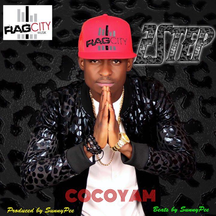 2Step – Cocoyam