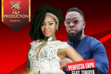 Perfecta Ekpo Ft. Timaya – Go Low (Prod. Young D)