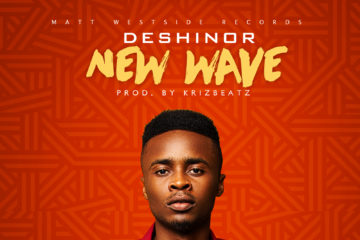 VIDEO: Deshinor – New Wave