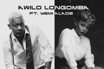 Awilo Longomba – Rihanna Ft. Yemi Alade