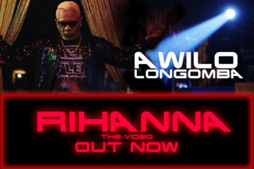 VIDEO: Awilo Longomba ft. Yemi Alade – Rihanna