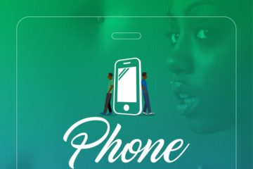 Ben Pol – Phone ft. Mr Eazi