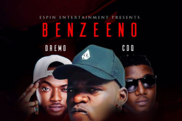 VIDEO: Benzeeno ft. CDQ & Dremo – Ese Mi (Remix)