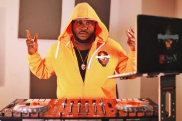 notjustOk Presents: Big N Bangin' with DJ Big N (Ep. 1) | Top 10 Video Countdown