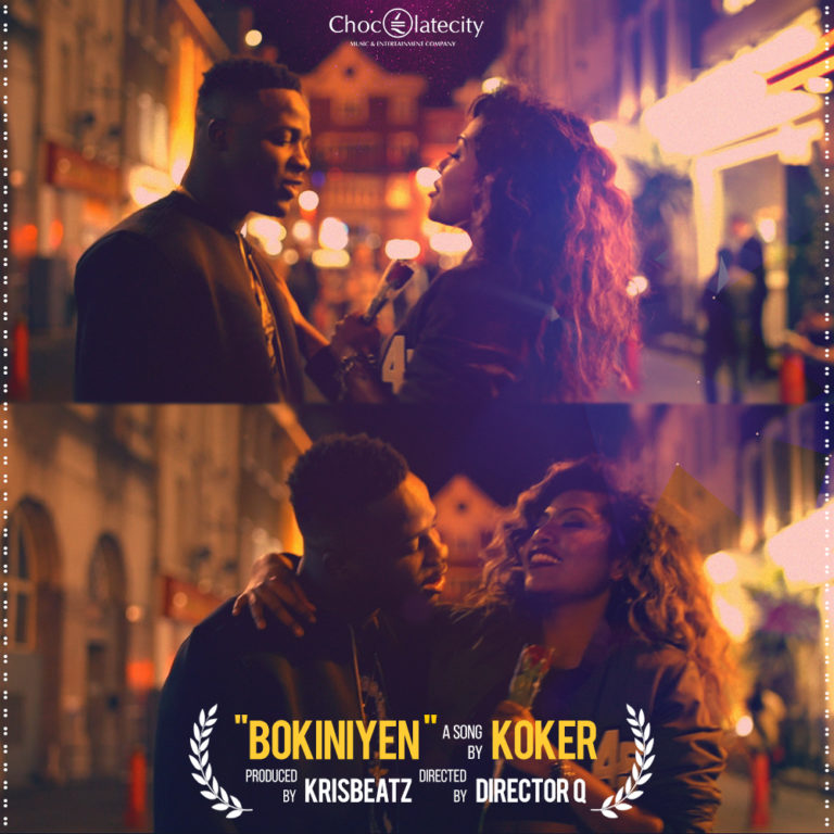 VIDEO: Koker - Bokiniyen