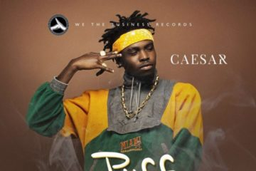 VIDEO: Caesar – Puff n Love