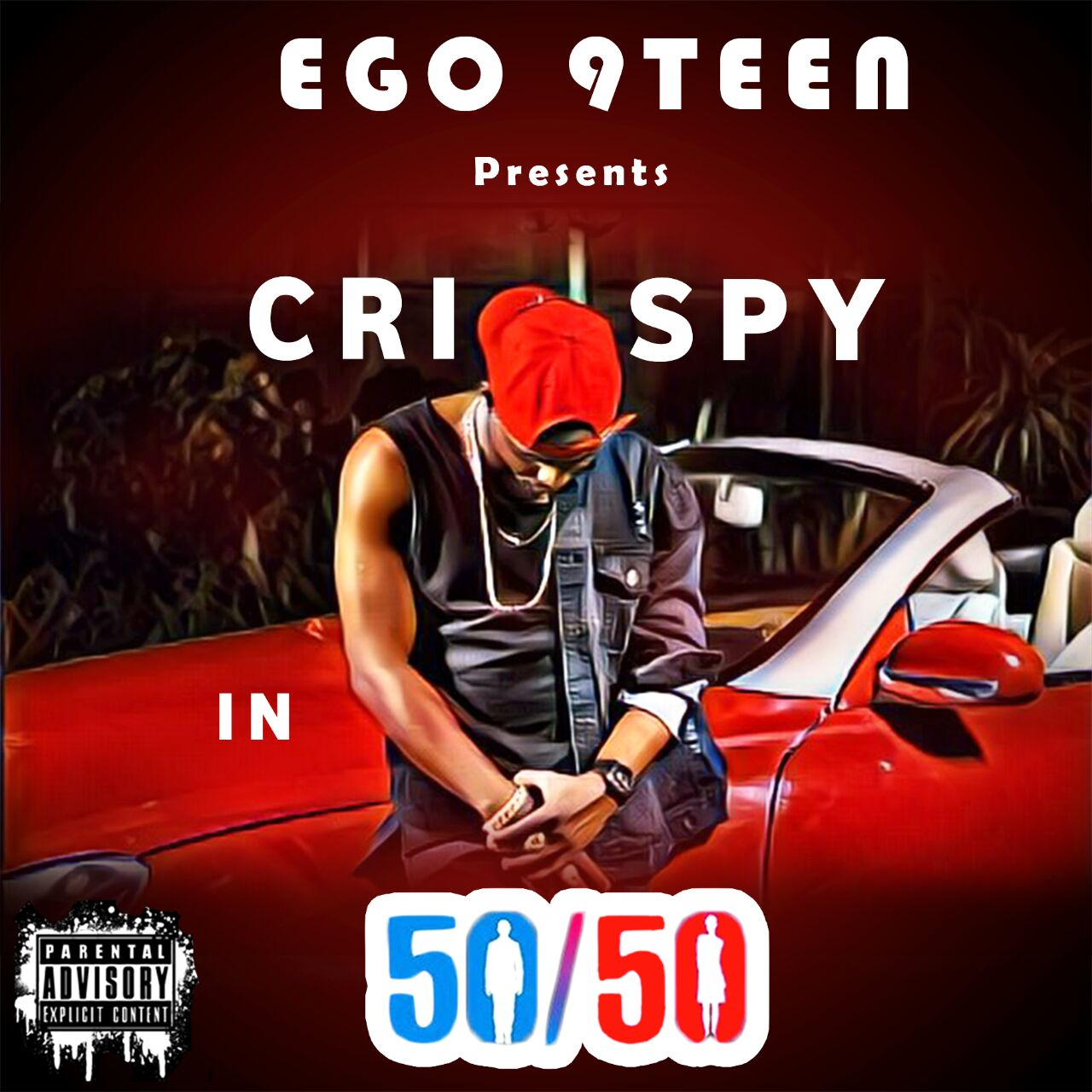 VIDEO: Crispy – 50/50