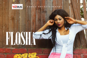 VIDEO: Flosha – Give Me Your Love