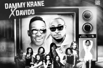 VIDEO Premiere: Dammy Krane X Davido – Ladies