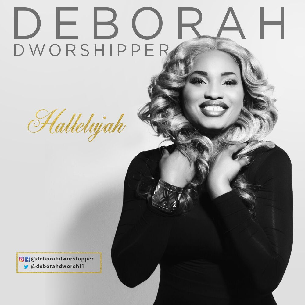 Deborah Dworshipper – Hallelujah + Thank You