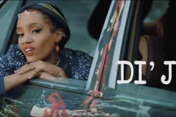 VIDEO: Di'Ja – Air (prod. BabyFresh)