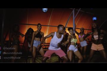 VIDEO: Farabale – Don Dada