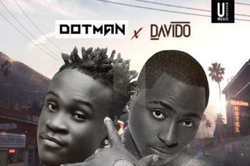 VIDEO: Dotman ft. Davido – Escobar