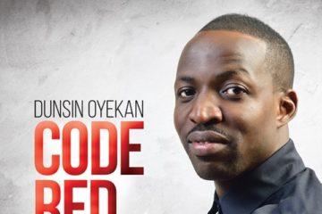 Dunsin Oyekan –  Code Red