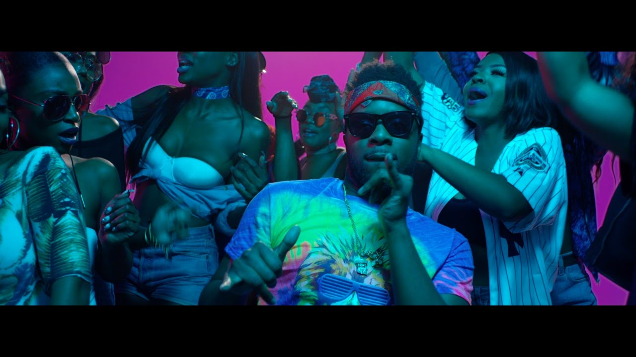 VIDEO: Maleek Berry - Eko Miami ft. Geko