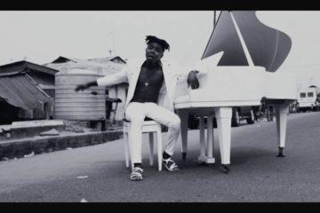VIDEO: Emekus – Pray