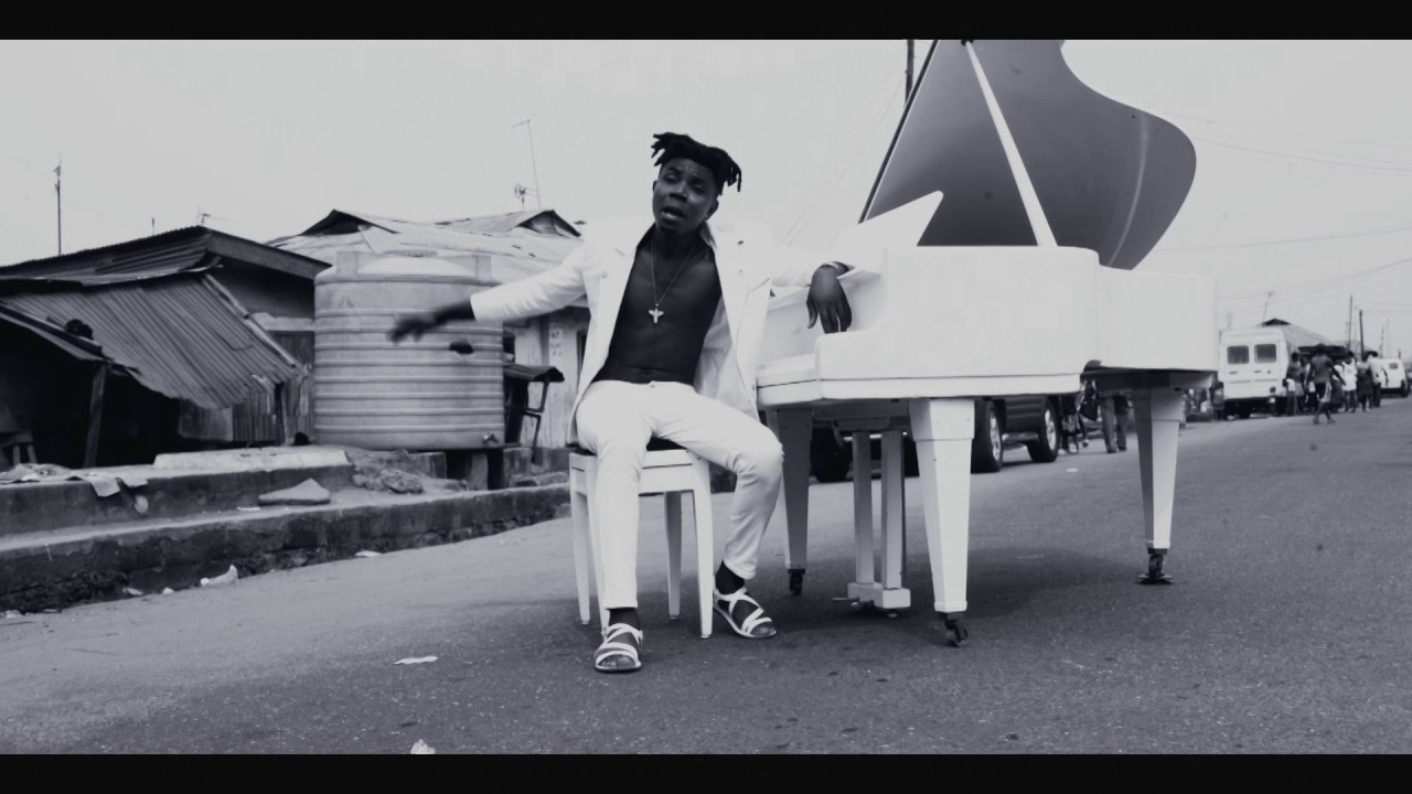 VIDEO: Emekus - Pray