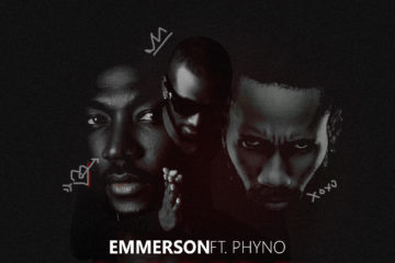 VIDEO: Emmerson ft. Phyno  – Love Potion