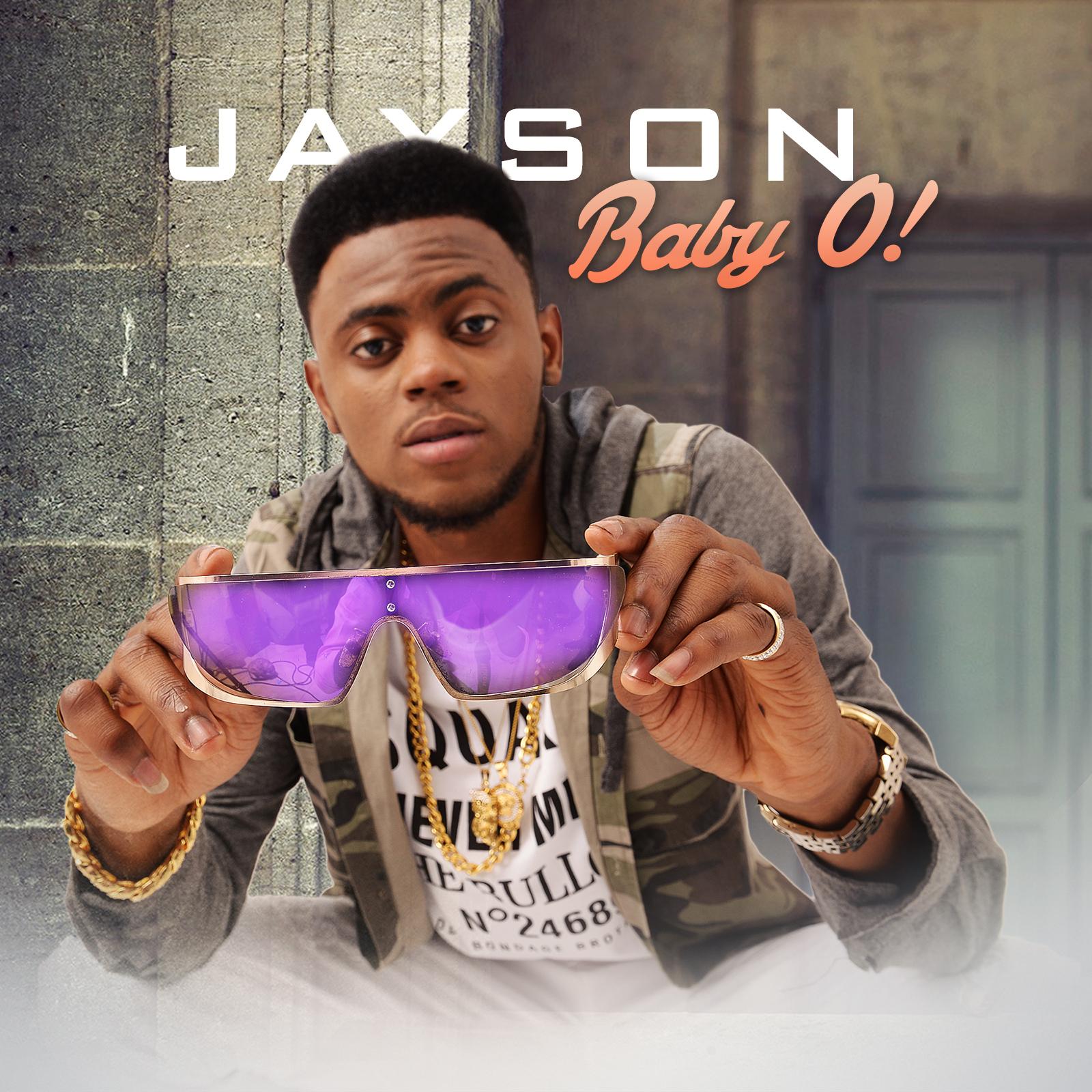 Jayson – Baby O