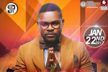 Falz The Bahd Guy Set To Perform In Cyprus This Sunday, Jan 22 | View Details