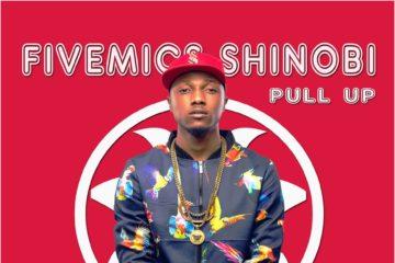 FiveMics Shinobi – Pull Up