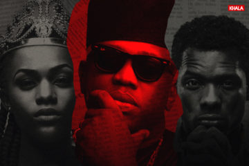 iLLBLiSS ft. Terry Apala & Lucy Q – Chukwu Agozigo Gi (Remix)