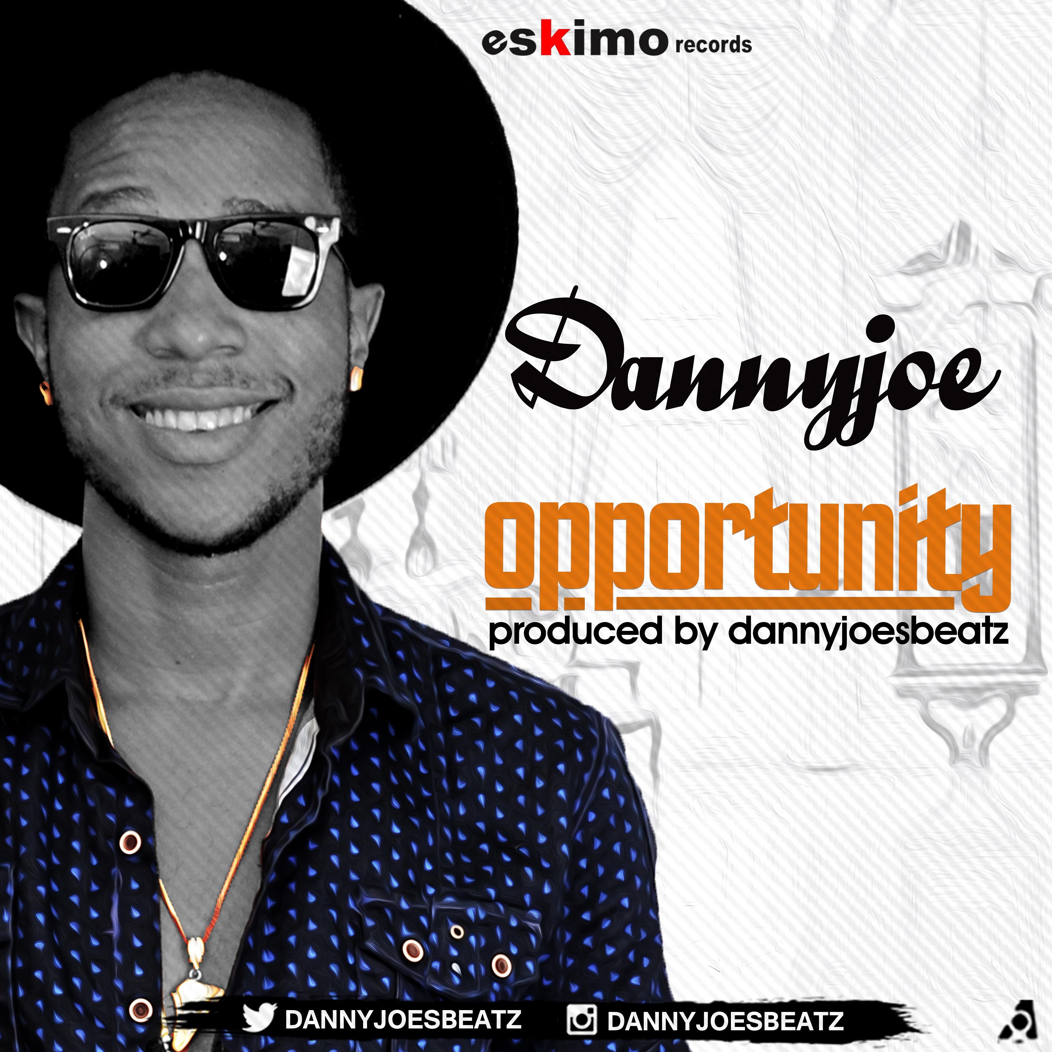 Danny Joe – Opportunity
