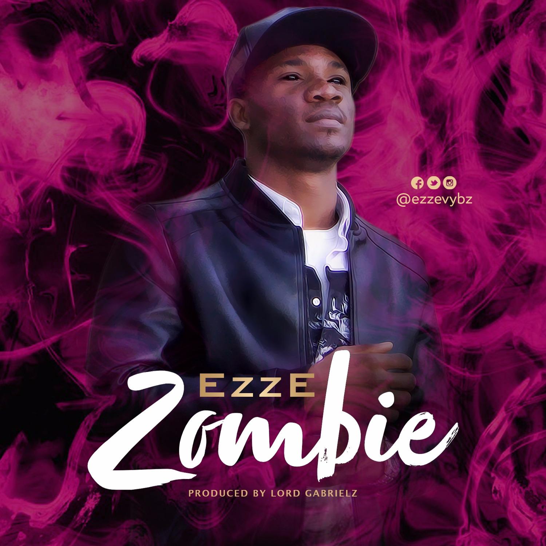 Ezze – Zombie (prod. Lord Gabrielz)