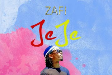 VIDEO: Zafi  – Jeje