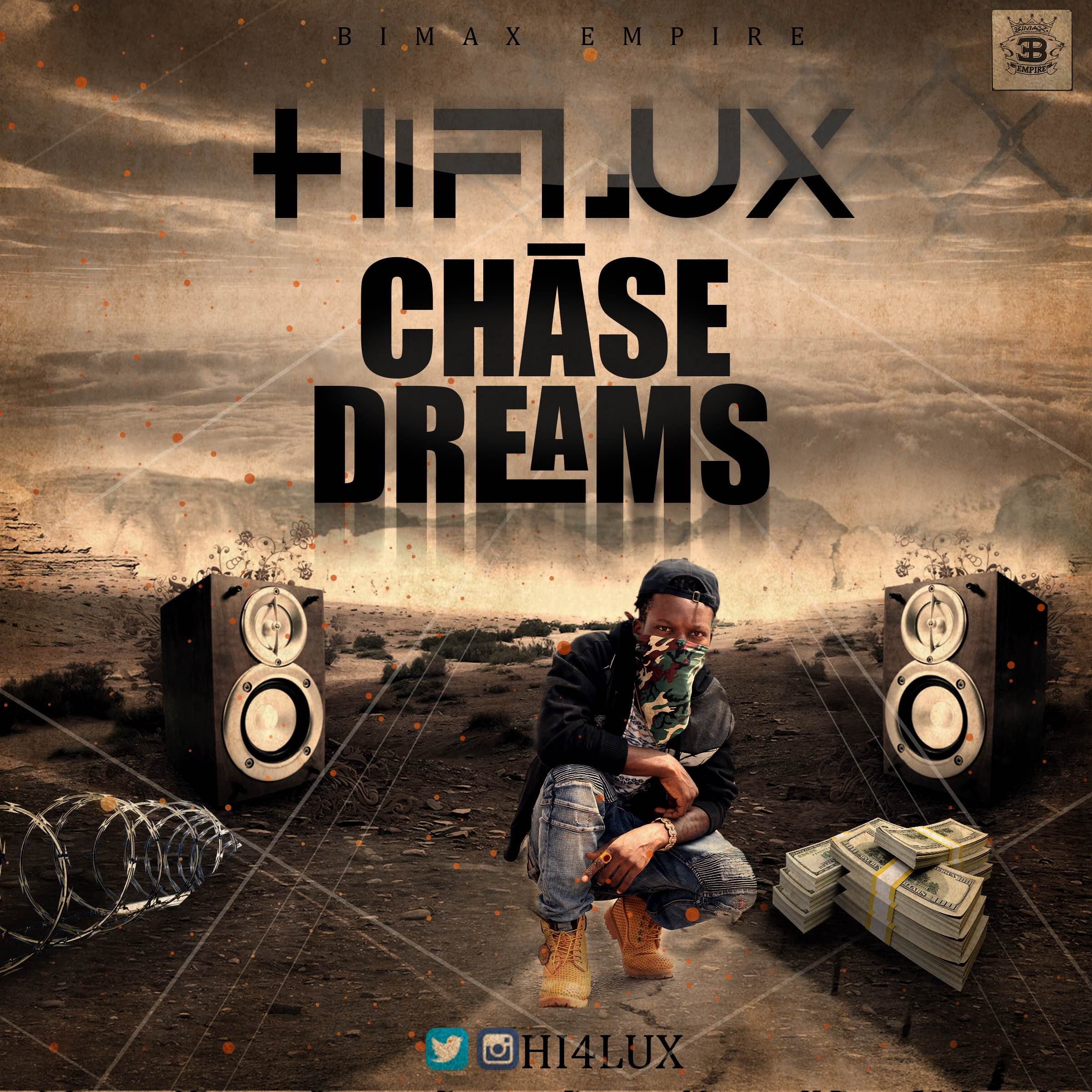 Hiflux - Chase Dreams