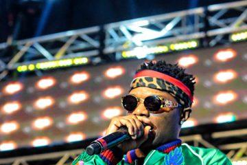 Wizkid, P-Square, Olamide, Omawumi, Waje, Others Shine At Rhythm Unplugged '16 | PICTURES