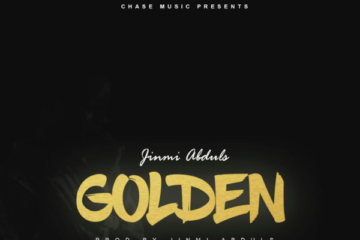 Jinmi Abduls – Golden | Long Distance