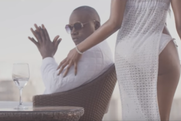 VIDEO: Khaligraph Jones – Naked
