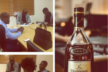 Kiss Daniel Bags First Major Endorsement Deal