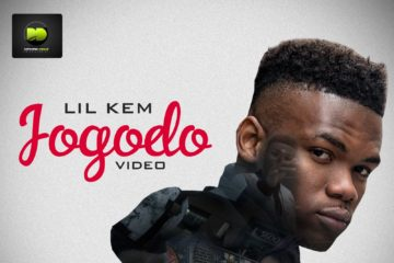 VIDEO: Lil Kem – Jogodo