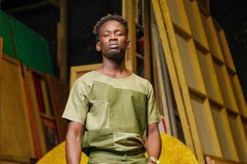 Mr Eazi Points Out Ghana's Influence on the Current Naija Sound and All Hell Breaks Loose