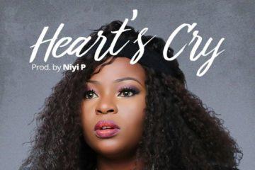 Naomi Classik – Heart's Cry