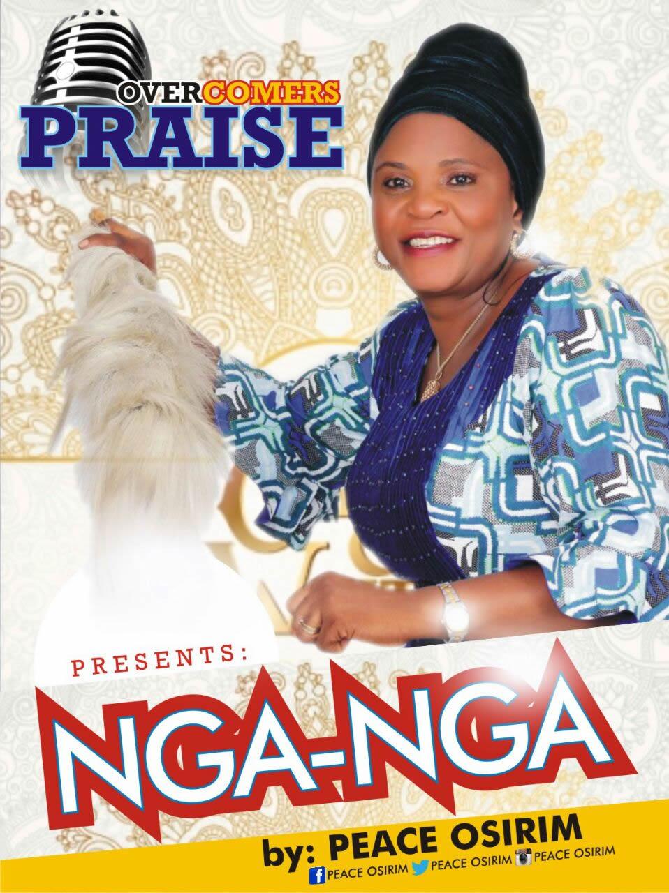 Peace Osirim – NGA-NGA