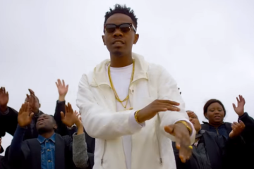 VIDEO PREMIERE: Patoranking – God Over Everything