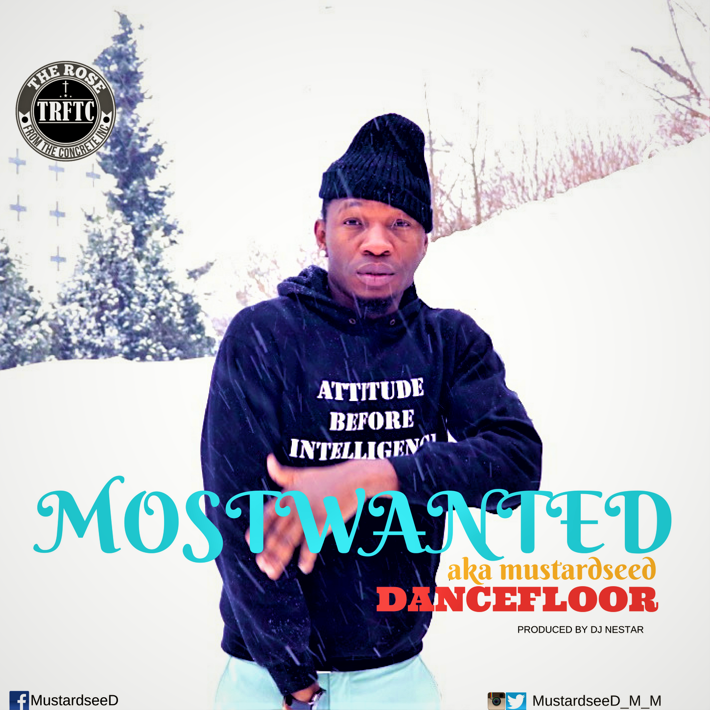 VIDEO: Mostwanted – Dancefloor