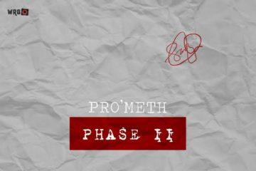 Pro'Meth – Phase II Mixtape | STREAM