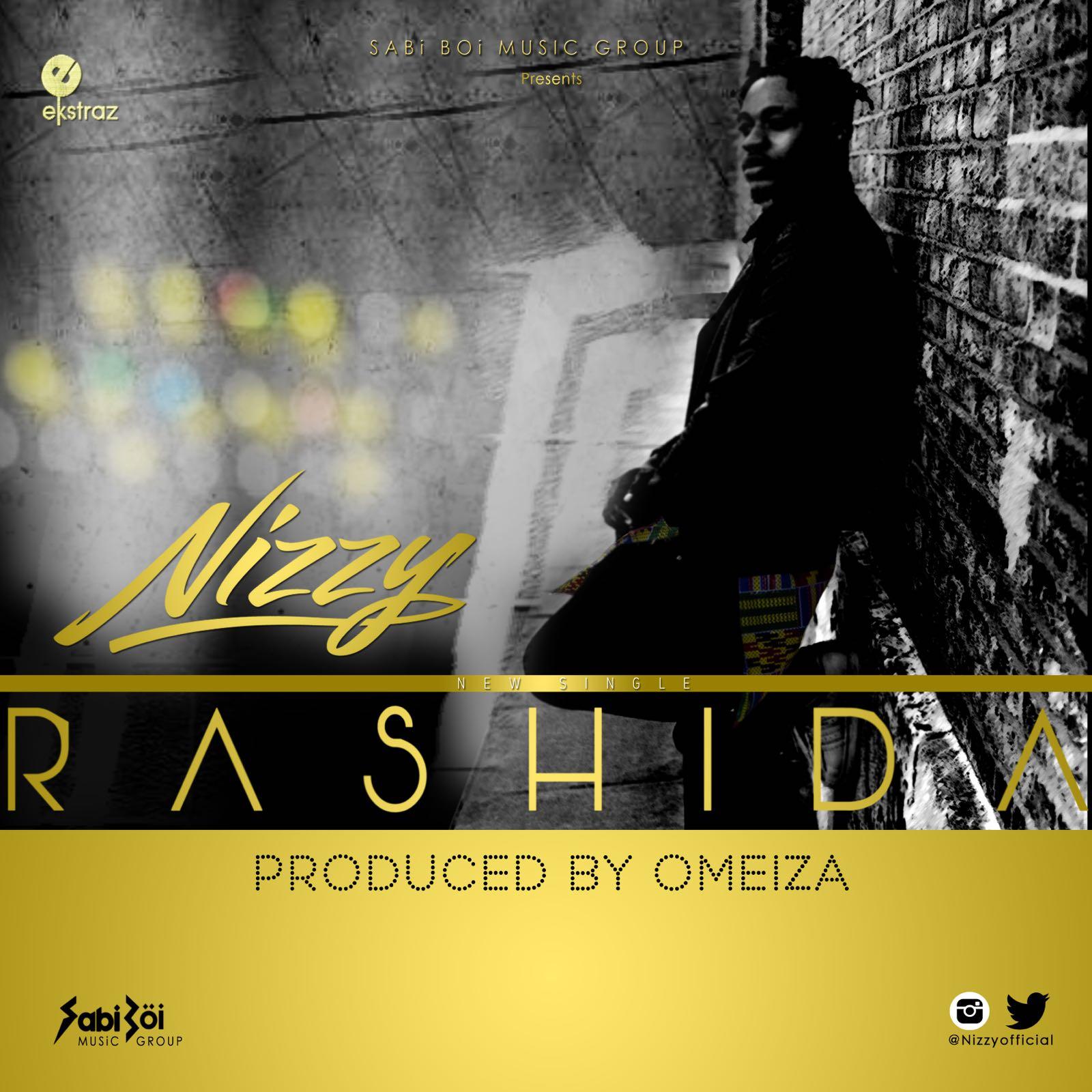 VIDEO: Nizzy – Rashida