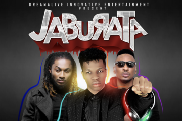 VIDEO: EmmCee RNB ft. Minjin x Pepenazi  – Jaburata