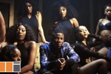 VIDEO: Stonebwoy – Enku Lenu