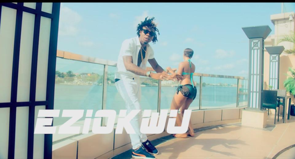 VIDEO: Charass - Eziokwu