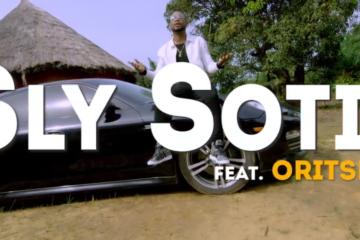 VIDEO: Sly Sotie – Dodorima ft. Oritse Femi