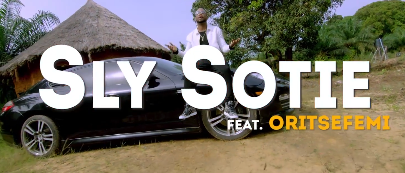 VIDEO: Sly Sotie – Dodorima ft. Oritse Femi